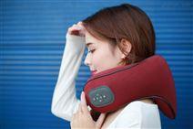 周天律动音乐颈椎调理仪 护颈仪 颈部颈枕