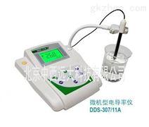 微机型电导率仪  QW-DDS-307W   M330753