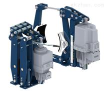 KORO IBS制动器德国进口品牌品质保证