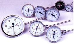 WSS系列雙金屬溫度計
