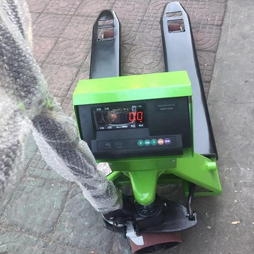 1吨叉车秤称重搬運電子秤车间托运专用秤