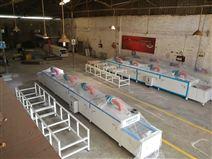 带式干燥机 贵州厂家供应矿石烘干机网带炉