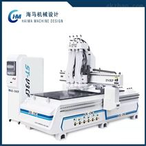 开料机板式生产线设计产品外观设计机械设备