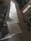 活塞式壓縮機-中間冷卻器