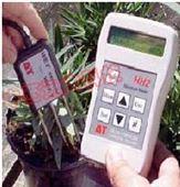 土壤水分温度盐度测定仪现货