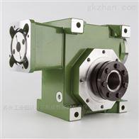 DYNABOX款063双导程无间隙蜗轮蜗杆减速机
