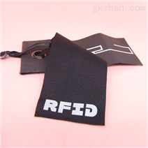 rfid服装吊牌超高频电子标签厂家