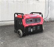 工地用数码发电机8千瓦价格JTE8000IS