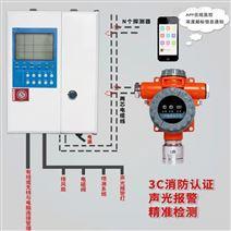 固定式二氧化碳气体报警器