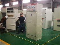 低压无功电容补偿柜厂家  低压柜电容器