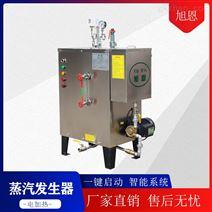 广东蒸汽发生器结构