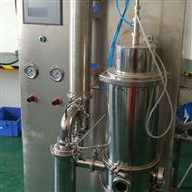 浙江聚同智能低温实验型喷雾干燥机