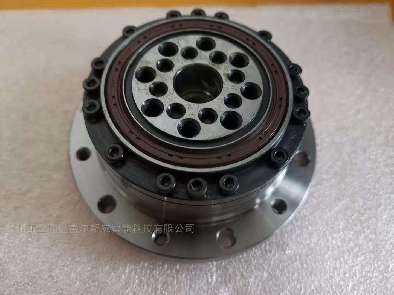 谐波波减速机LSS-25-120-C-I