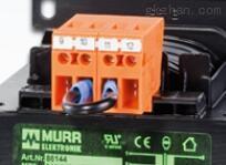 德国MURR穆尔优势产品Evolution三相开关电源模块