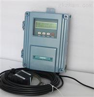 TUF100D-STUF100D-S分體外夾式超聲波流量計
