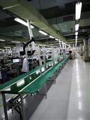 供應皮帶輸送線 包裝生產線 物流輸送設備