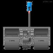 德国spal 020-ABL313P / N-95风机 上海舟欧