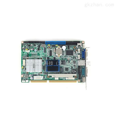 研华工控主板半长CPU卡