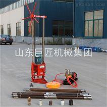 地質勘探鉆機QZ-2D三相電取樣鉆機