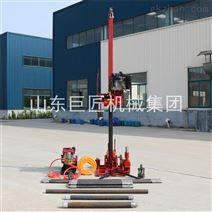 多用途工程鉆機QZ-3巖心鉆機工程勘察設備