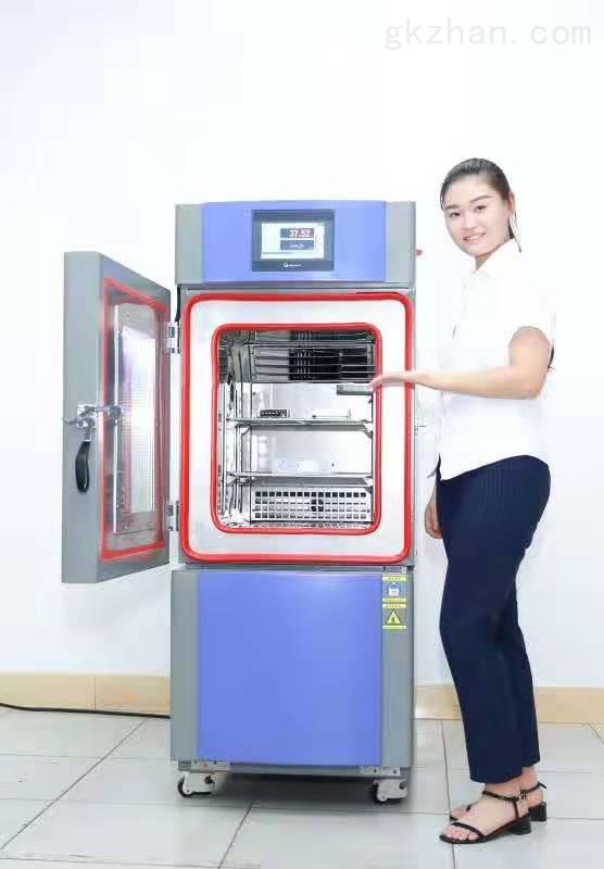 汽车电子高低温箱导航行车记录仪湿热循环箱