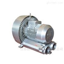 15KW旋涡式气泵货期