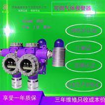 工业固定式气体报警器厂家