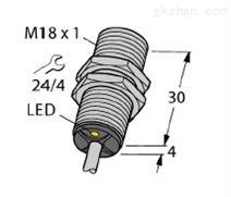图尔克电感式接近开关规格,TURCK产品说明