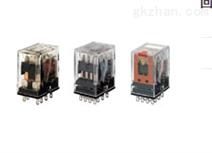 日本OMRON交互运转继电器材料说明