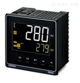 欧姆龙OMRON数字温控器种类繁多