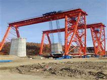 黑龙江七台河门式起重机厂家新型试运转技术