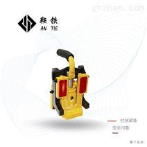 鞍铁YQ-88A起道器地铁用机械图文解说