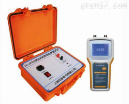 SH3106直流系统接地故障测试仪