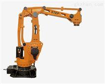 豪精机器人 新时达 SP120 弧焊 码垛 点焊