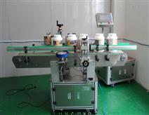 服务周到流水线DY-TB圆瓶贴标机 液体灌装机
