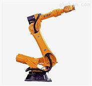 豪精机器人 新时达 SR165 搬运 码垛 装配