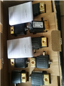 进口宝帝6014黄铜G1/8电磁阀burkert466305