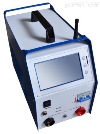 LYFD蓄电池放电测试仪