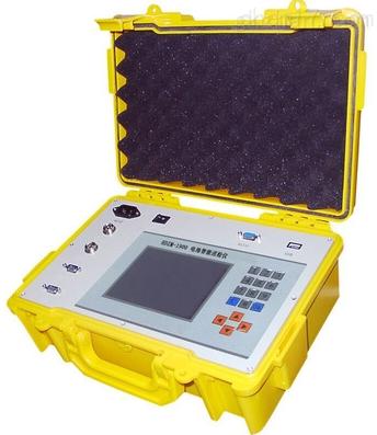 MOEN-3900电池智能巡检仪