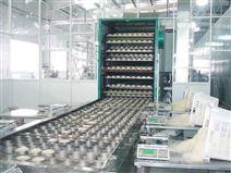 自动化红薯粉丝生产线_新一代薯类粉丝设备