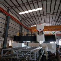 8米龙门加工中心对外加工