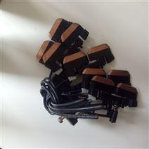广州C型、M型排式滑触线集电器