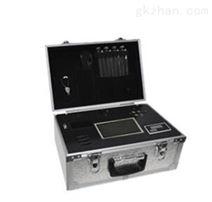 82参数便携式水质检测仪 型号:YF13-600C82