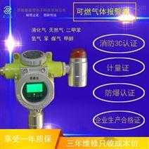 工业锅炉房喷漆房可燃气体报警器