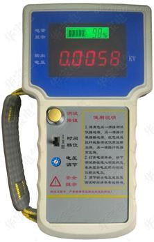 智能型雷电计数器校验仪