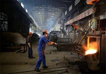 ZG40Cr9Si2MPS磨辊套生产厂家炼油厂加热炉构件