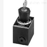 PARKER电磁阀驱动器具有以下优点