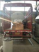 辽宁八吨三回程燃气锅炉经销太康银晨锅炉