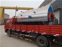 安徽八吨燃油燃气蒸汽锅炉可信的太康锅炉