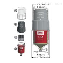 perma STAR VARIO 系列注油器
